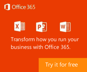 Office 365 Business Premium, 25 User - Free Trial for 30 days