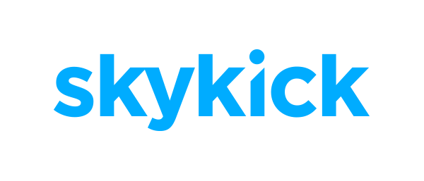 Image result for skykick logo